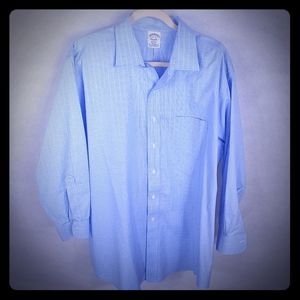 Other - Brooks Brothers Regent fitted shirt